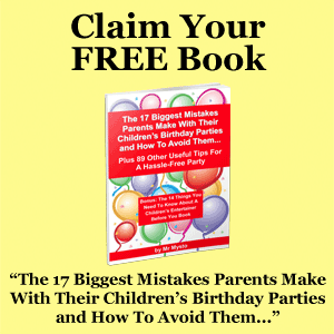 Claim Your Free Book